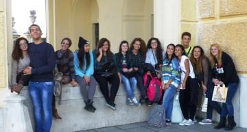 "Erasmus+ ""Kulturkiosk"": bando allievi"