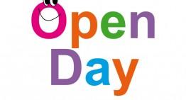 Mazzini Open Day