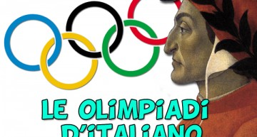 Semifinali delle Olimpiadi di Italiano: 11 marzo 2019