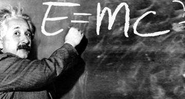 Campus scientifico sulla teoria della relatività per studenti del triennio