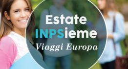 "Bando di concorso ""Estate INPSieme"" – scadenza: 31-03-2016"