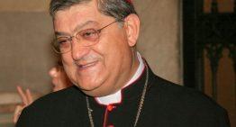 La visita del Cardinale Sepe al Liceo Mazzini – 30 settembre 2016