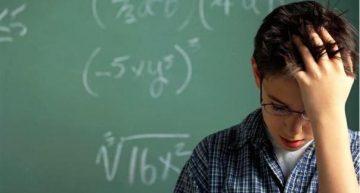 """Progetto """"La matematica per tutti"""" – ottobre 2015"""