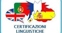Certificazione Linguistica Inglese CAMBRIDGE PET B1-Inizio 06-02-2018
