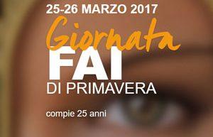 """Progetto """"Apprendisti Ciceroni"""" del Mazzini: Giornate FAI di Primavera"""