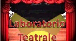 Riprende il laboratorio teatrale per tutti gli alunni interessati: giovedì 5/10 ore 14.00