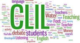 Iscrizione ai corsi linguistici e metodologico-didattici CLIL