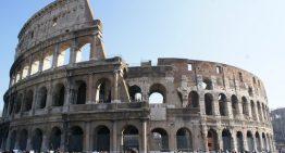Autorizzazione Viaggio di Istruzione a Roma dal 23 al 24-04-2018 Classi 2B-2D  -Programma-
