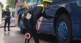 Attività didattica in Sicilia – Richiesta controllo autobus il 18 aprile 2018