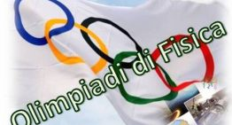 Olimpiadi di Fisica 2018/19: prima fase della gara il 12 dicembre 2018