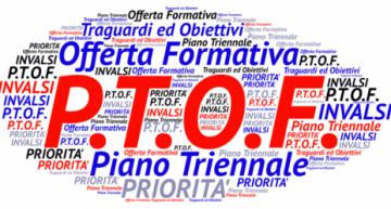 Atto di indirizzo per la predisposizione del PTOF