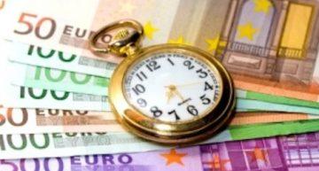 Indicatori tempi medi di pagamento – anno 2018