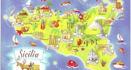 Programma definitivo Viaggio di Istruzione SICILIA Occidentale  gg. 5 dall' 11 al 15 marzo 2019