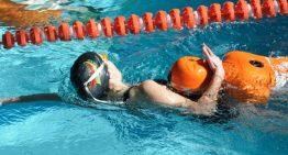 Bando di selezione per l 'ammissione al corso di Nuoto e Salvamento