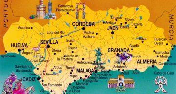 Classi 4B, 4G, 4I: autorizzazione viaggio di istruzione in ANDALUSIA
