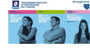 """"""" Mi voglio bene""""-Programma gratuito di prevenzione del tumore presso il Liceo Mazzini il 29 novembre 2019 dalle ore 10:00 alle ore 13:00 con la presenza di personale sanitario dell'ASL1 Distr. 27"""