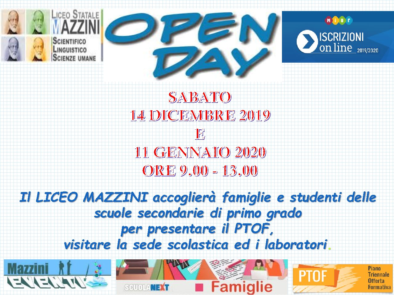 """""""Open Day"""""""