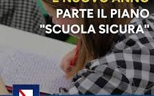 """Indicazioni operative per """"Tamponi """" al personale scolastico su base volontaria"""
