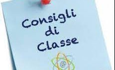 Convocazione Consiglio della classe 2L