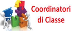 COMUNICAZIONE N.20- COORDINATORI DI CLASSE
